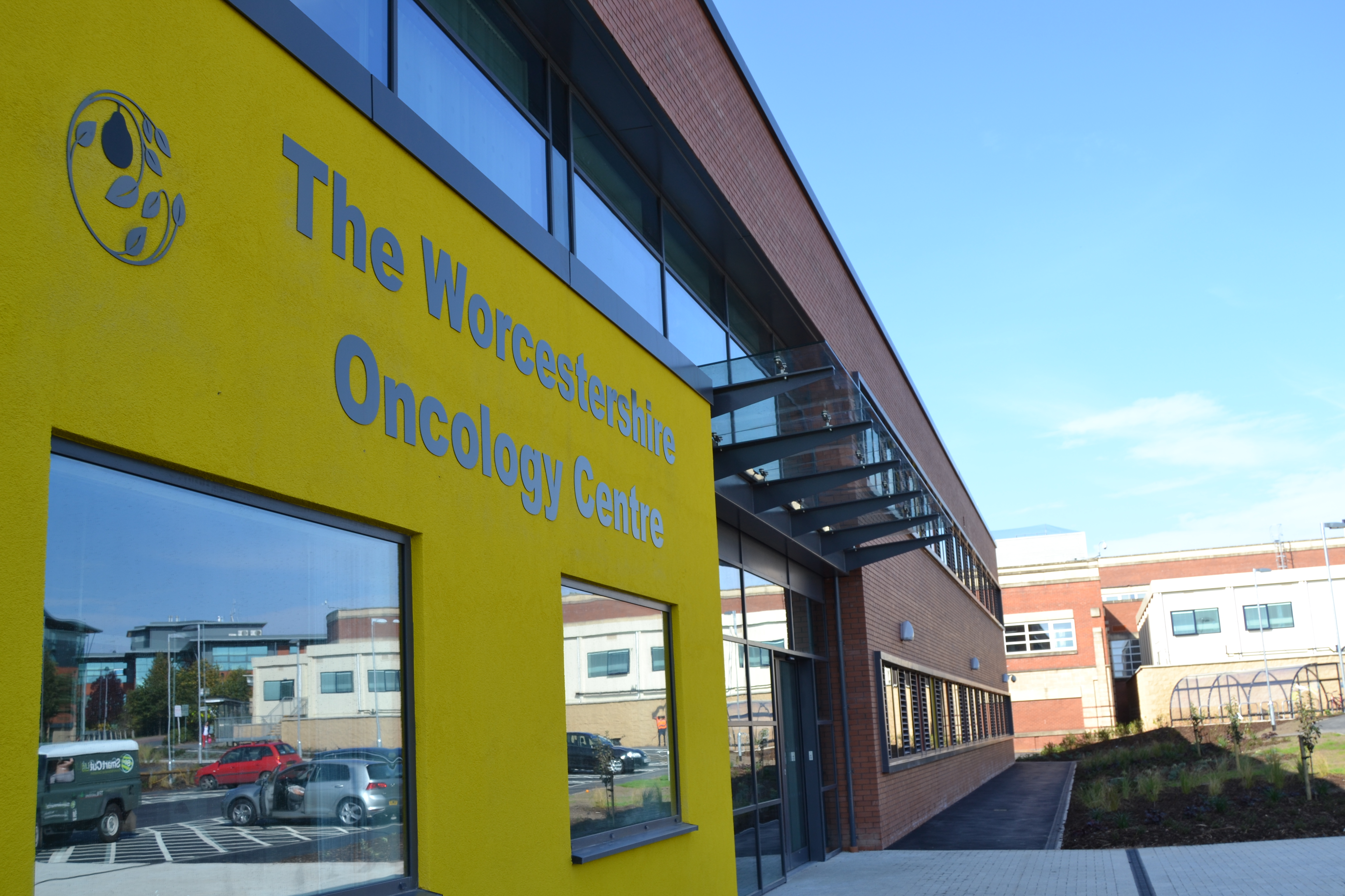 worcs oncology centre
