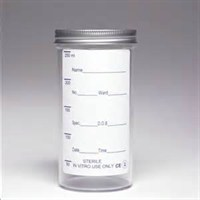 Micro 250ml container