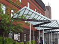 Kidderminster Hospital & Treatment Centre Minor Injuries Unit